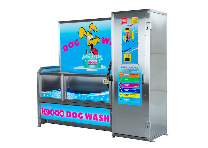 K9000 Dogwash Original